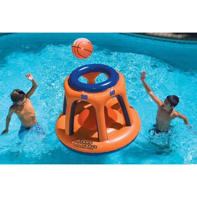 Swimline Giant Shootball image number 1