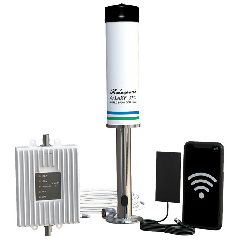 Shakespeare Stream Wireless Booster image number 1