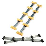 Tie Down Hull Sav'r Roller Bunks, pair
