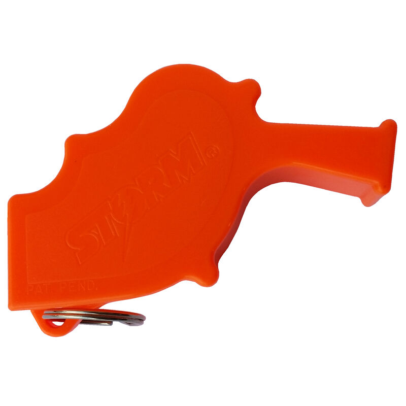 Storm Wind Storm Safety Whistle image number 1
