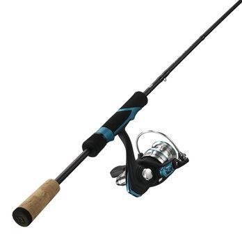 13 Fishing Ambition Spinning Combo