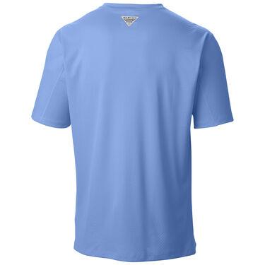 Columbia Men's PFG ZERO Rules Short-Sleeve Shirt
