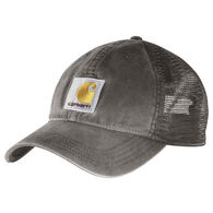 Carhartt Men's Buffalo Mesh-Back Cap