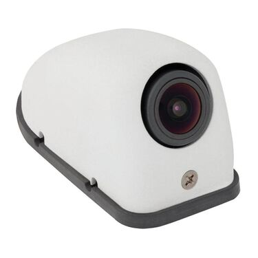 Voyager Color Side Body Observation Camera, White Left-Side Camera