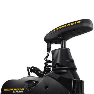 "Minn Kota Ulterra 112 i-Pilot Bluetooth Freshwater Trolling Motor 72"""
