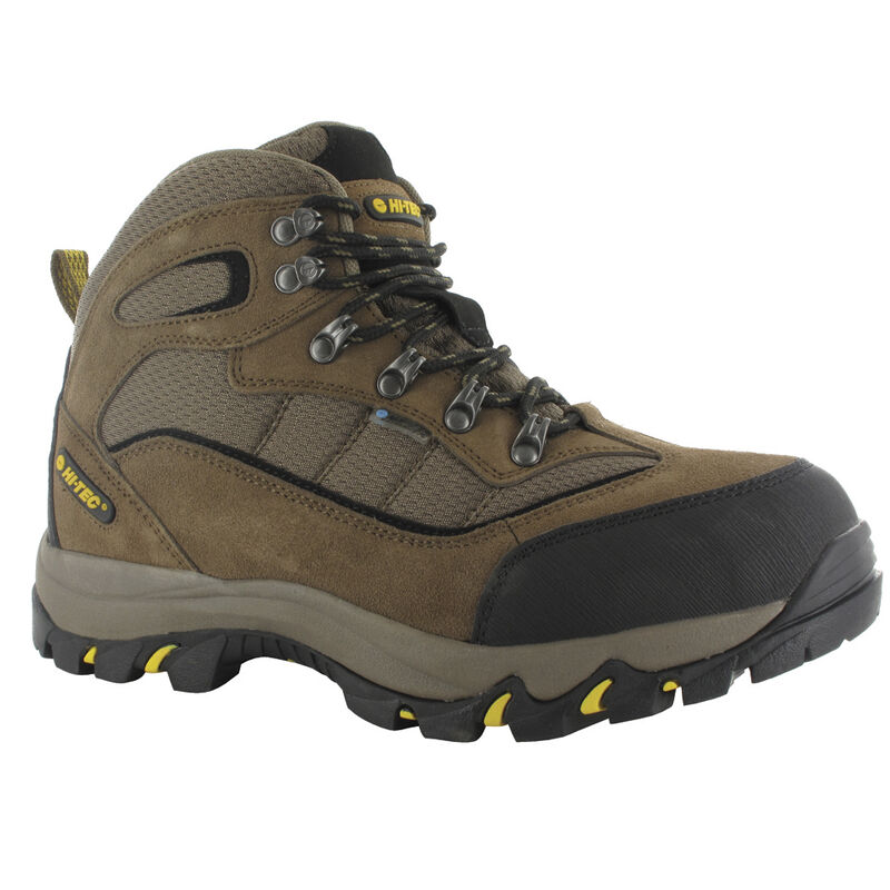 Hi-Tec Men's Skamania Waterproof Mid Hiking Boot image number 1