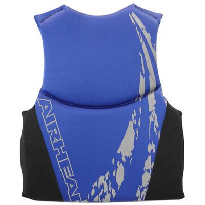 Airhead Men's Swoosh Neolite Kwik-Dry Life Vest