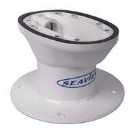 "Seaview 5"" Vertical Modular Mount - 8"" Round Base Plate"