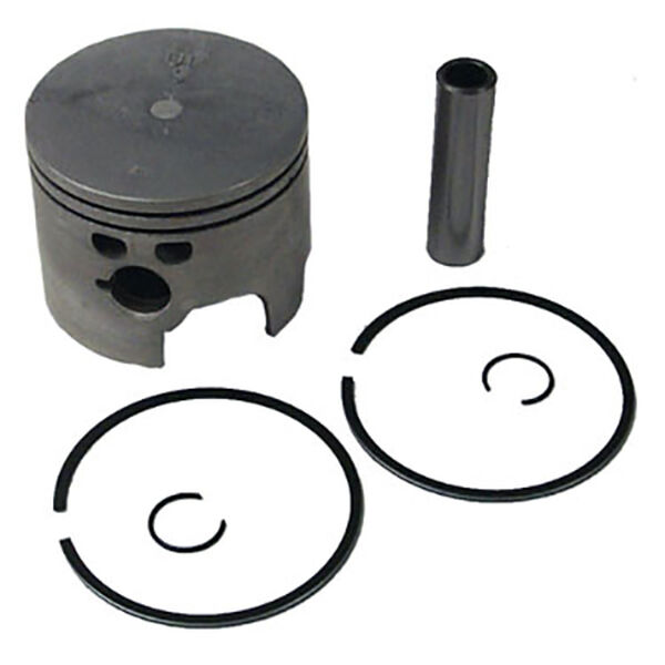 Sierra Piston Kit For Mercury Marine Engine, Sierra Part #18-4636