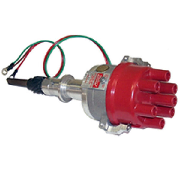Sierra Electronic Distributor For Mallory Engine, Sierra Part #18-5486
