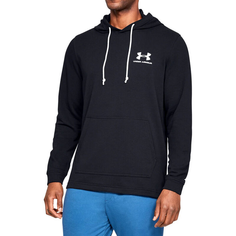 Under Armour Sportstyle Terry Men's Hoodie image number 1