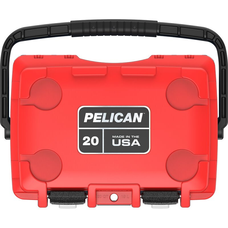 Pelican 20 qt. Elite Cooler image number 21