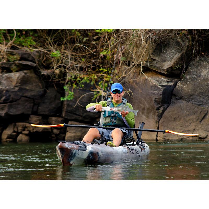 Jackson Kayak Cuda 12 Fishing Kayak image number 2