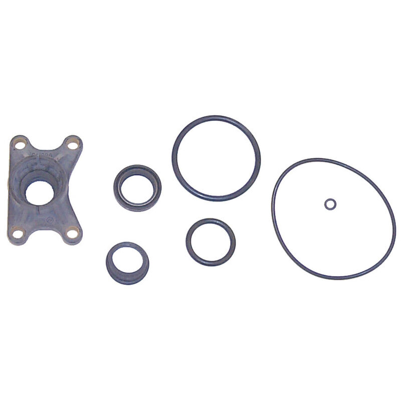Sierra Lower Unit Seal Kit For OMC Engine, Sierra Part #18-2783 image number 1