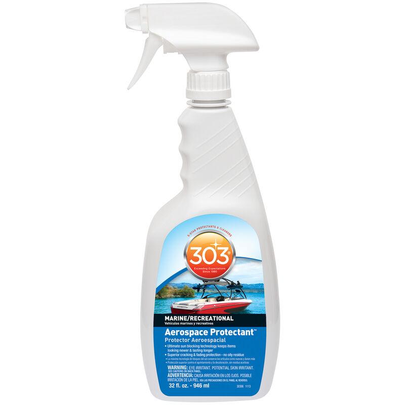 303®  Marine Aerospace Protectant Spray, 32 Fl. oz. image number 2