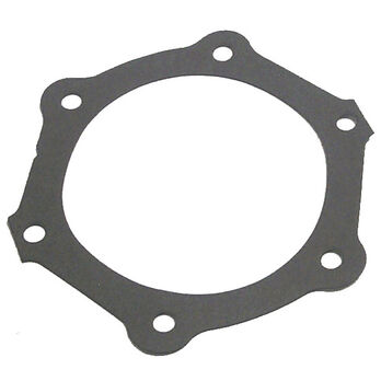 Sierra Water Pump Back-In Plate Gasket, Sierra Part #18-0893-9