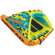 Airhead Poparazzi 3-Person Towable Tube