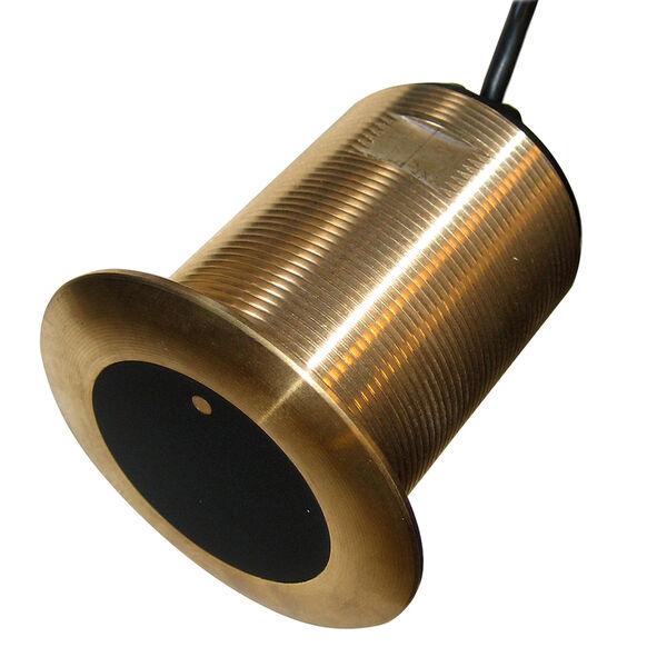 Raymarine CPT-S Bronze High CHIRP Thru-Hull Depth Transducer - 12° Element