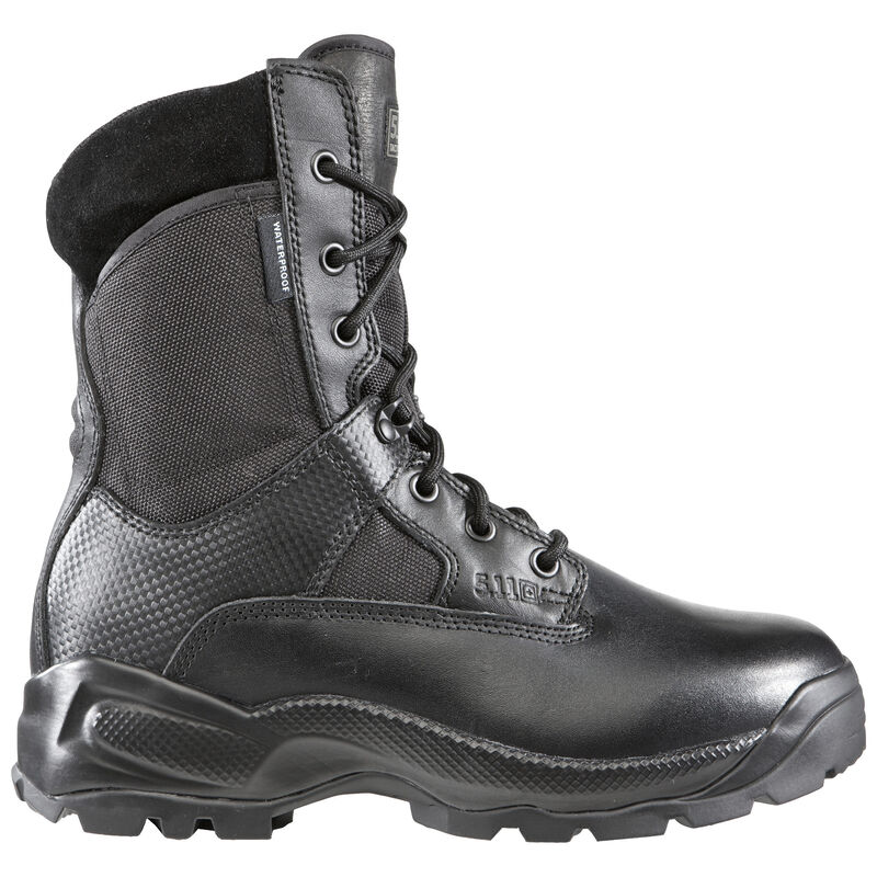"5.11 Tactical Men's ATAC 8"" Storm Boot image number 2"