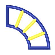Rave Tubular Sweep Curve