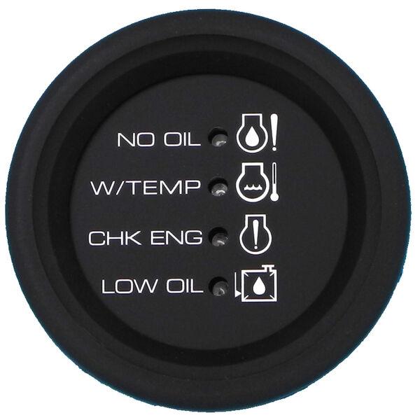 "Sierra Eclipse 2"" Systems Check Gauge"