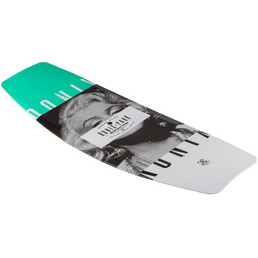 Ronix Press Play ATR-S Wakeboard, Blank