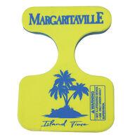 Margaritaville PE Aqua Saddle, Yellow