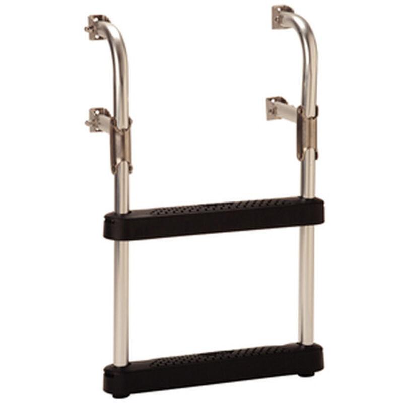 Dockmate 2-Step Transom Ladder image number 1