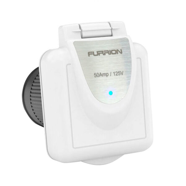 Furrion 50A Shore Power Inlet