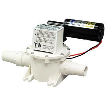 SeaLand 12V Waste Discharge Pump