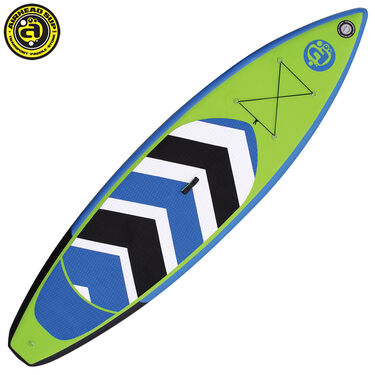 "Airhead 10'6"" Pace Inflatable Stand-Up Paddleboard"