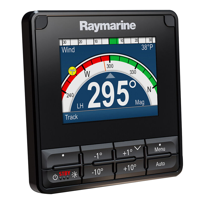 Raymarine p70s Autopilot Control Head image number 1