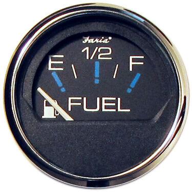 Faria Chesapeake SS Instruments - Fuel Gauge