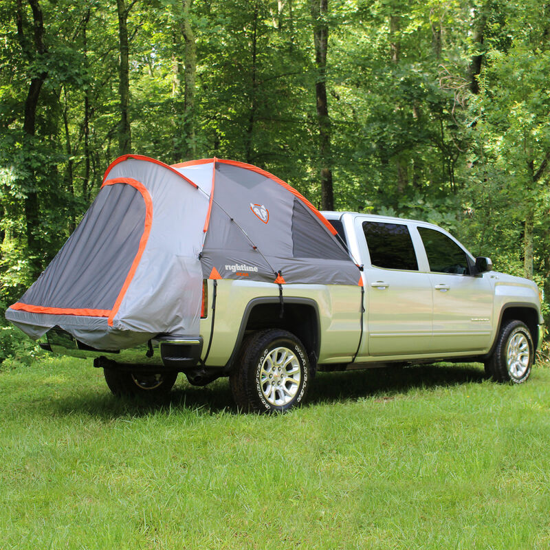 Rightline Full Size Truck Tent, 6.5' image number 1
