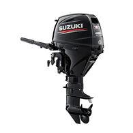 Suzuki 30 HP Outboard Motor, Model DF30ATHL2