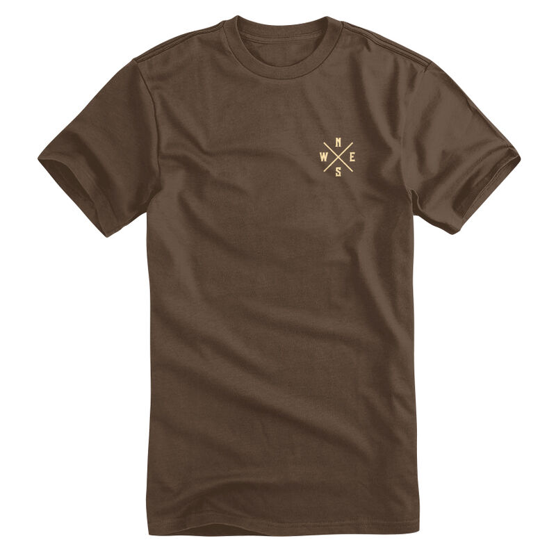 Points North Men's Go Short-Sleeve Tee image number 2