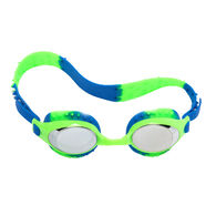 Aqua2ude Swim Goggles, Sea Monster