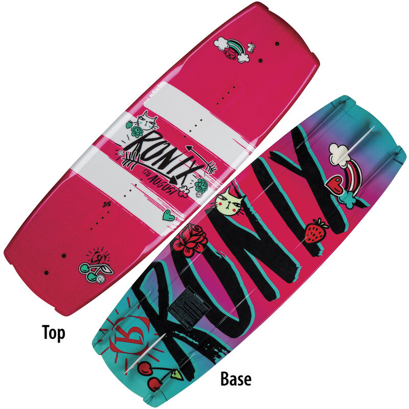 Ronix August Wakeboard image number 1