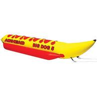 AIRHEAD Big Dog 5-Person Towable Tube