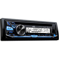 JVC KD-R97MBS CD Receiver With Bluetooth