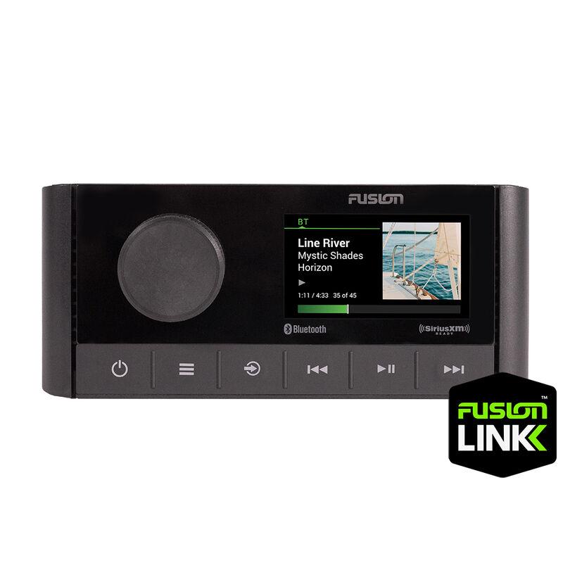 FUSION MS-RA210 Stereo w/AM/FM, Bluetooth, Sirius XM, USB & 2-Zones image number 1