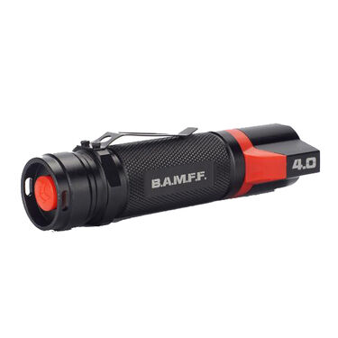 Striker B.A.M.F.F. 4.0 Flashlight