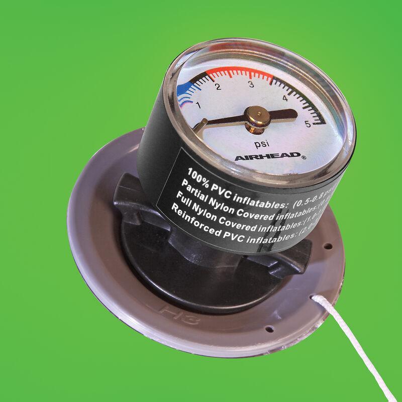Airhead Towable Tube Air Pressure Gauge image number 5