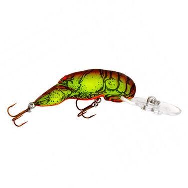 Rebel Deep Teeny Wee-Crawfish Crankbait 1-1/2''