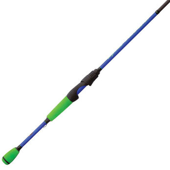 Lew's Wally Marshall Speed Shooter Spinning Rod