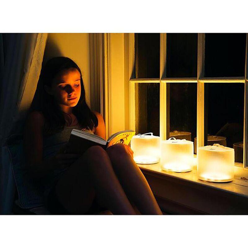 Luci Light Inflatable LED Solar Light image number 6
