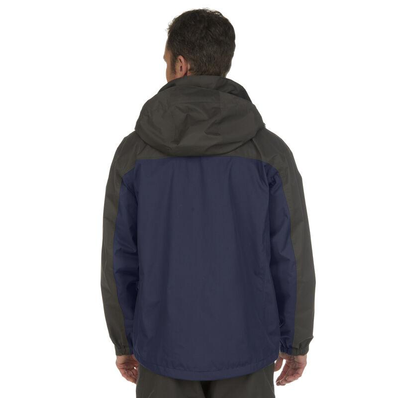Ultimate Terrain Men's TecH2O Sheltered II Rain Jacket image number 15