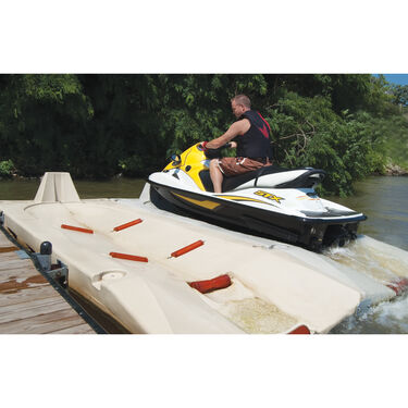 Connect-A-Port Personal Watercraft Docking Kit For Fixed Docks