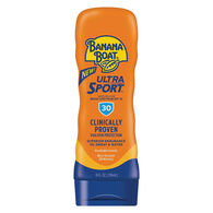 Banana Boat Ultra Sport SPF 30 Sunscreen Lotion, 8 oz.