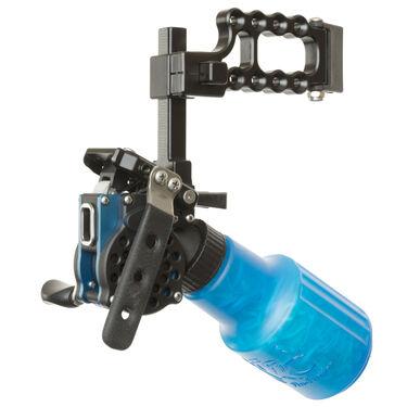 Fin-Finder Winch Pro Bowfishing Reel, RH